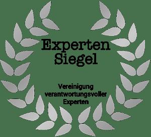 experten siegel wordpress websites erstellen