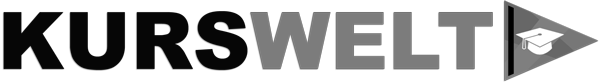 Kurs-Welt-Logo wordpress wperfolg bekannt aus