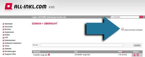 URL erstellen deutsch all inkl