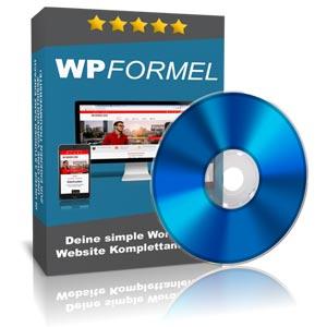 WP Formel MockUP WordPress Erfolg WPerfolg