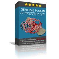 WordPress Plugin Liste Geheime Schriftrollen 200x200
