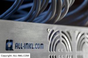 domain erstellen bei webhoster All Inkl