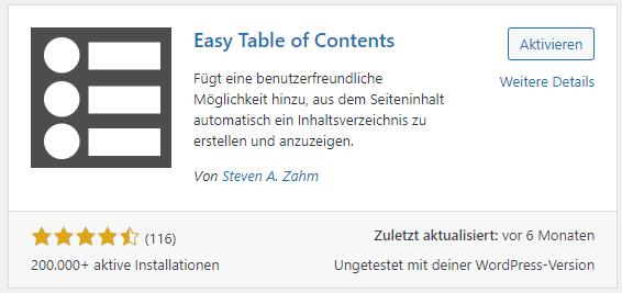 easy plugin