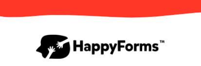happy forms logo