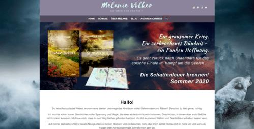 melanievoelker-de wordpress kurs kundin website