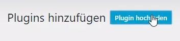 plugins hinzufügen