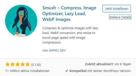 smush-plugin-installation