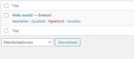 wordpress-beitrag-bearbeiten