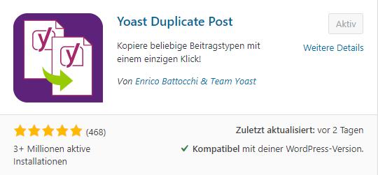 wordpress-beitrag-duplizieren