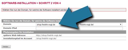 wordpress installieren tutorial schritt für schritt