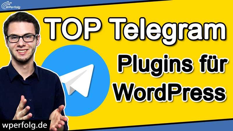 wordpress-telegram-plugin