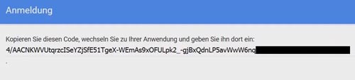 wordpress und google analytics code